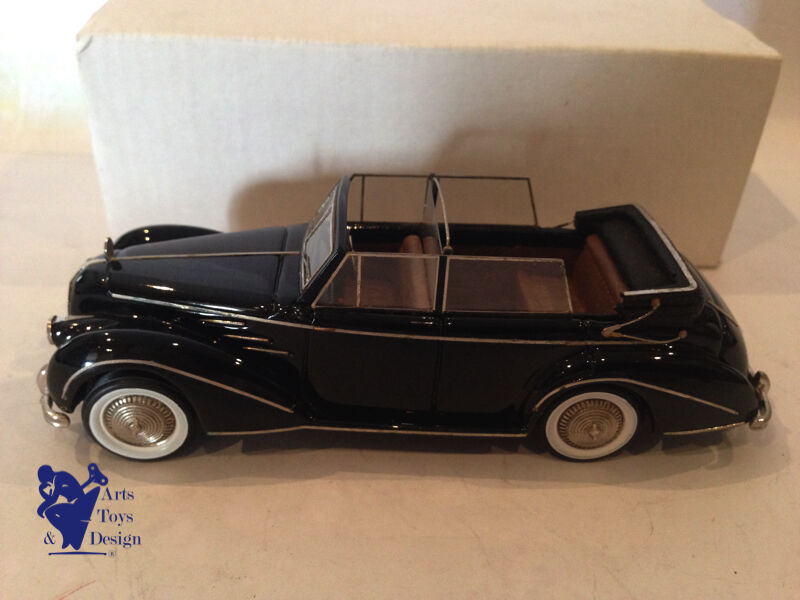 143° MA COLLECTION BRIANZA FACTORY BUILT TALBOT LAGO RECORD PRESIDENTIELLE 1951