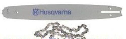 """Husqvarna 20/"""" Bar /& Chain Combo .050/"""" 460 Rancher 261 359 chainsaw"""