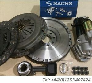 FLYWHEEL-WITH-CLUTCH-KIT-CSC-AND-STARTER-MOTOR-FOR-JAGUAR-2-0D-X-TYPE-5-SPEED