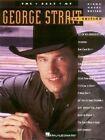 The Best of George Strait by Hal Leonard Publishing Corporation (Paperback / softback, 1985)