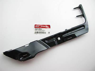 New Rear Bumper Cover Lower Brace Bracket OEM For 2003-06 Sorento 866933E000
