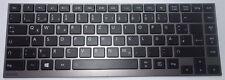 Tastatur Toshiba Satellite Z930 Z930-103 Z930-130 Z930-12Z Backlight Beleuchtet