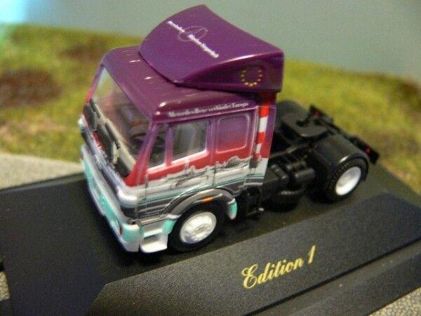 punto de venta de la marca 1 87 Herpa MB MB MB sk de los europeos tractor ZM   13  wholesape barato