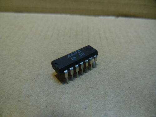 TCA205A A301D initiatorschaltkreis  RFT