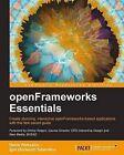 openFrameworks Essentials by Denis Perevalov, Igor (Sodazot) Tatarnikov (Paperback, 2015)