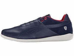 c03a90443 PUMA Ferrari Future Cat SF 10 Lifestyle Dress Blue Men s Sneakers ...