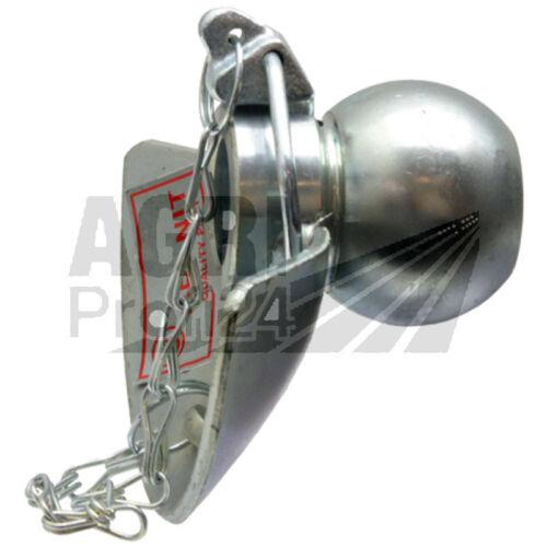 2 Stück Fangkugel mit Schale/_Kat.2/_Unterlenkerkugel/_Fangschale/_Traktor/_/_/_/_/_/_/_/_/_/_
