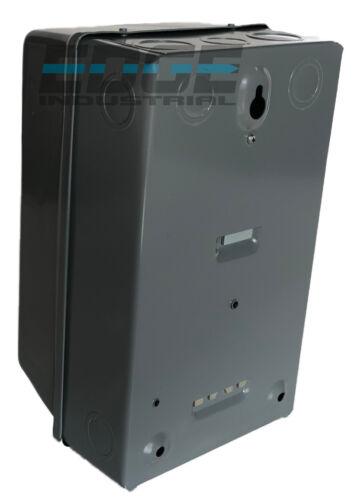 3P NEW SQUARE D MAGNETIC MOTOR STARTER CONTROL FOR 5HP 460V  3-PHASE
