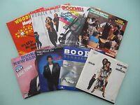 Single Paket Soul, 7 x 7'', Vinyl: alle Singles zwischen vg+ / bis m-