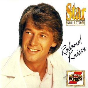 Roland-Kaiser-Star-collection-Viva-l-039-amor-16-tracks-CD