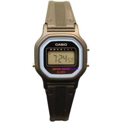 CASIO LA11WB-1 Ladies Watch