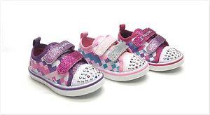 Toddler Glitter Tennis Shoes
