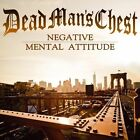 Negative Mental Attitude by Dead Man's Chest (Metal) (CD, May-2014, Soulfood)