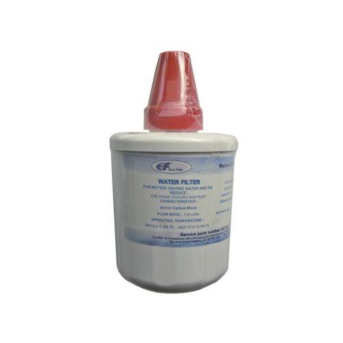 Filtre à eau samsung INDESIT 275036 wf289 réfrigérateur comme wpro 484000000513