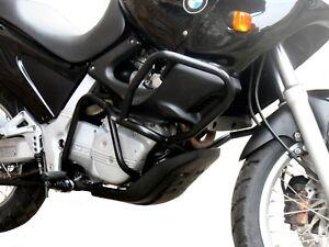 Defensa-protector-de-motor-Heed-BMW-F-650-F-650-Funduro-97-99