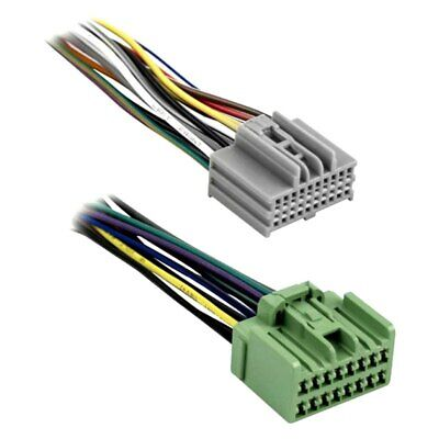 For Chevy Silverado 1500 14-16 Factory Replacement Wiring ...