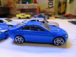 Details About Hot Wheels Bmw M3 M30 E46 2pcs Diecast Hotwheels