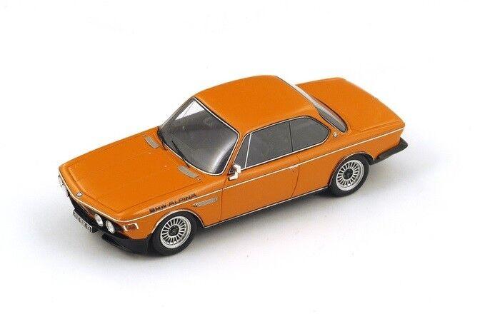 Todos los productos obtienen hasta un 34% de descuento. BMW Alpina CSL (E9)  naranja  (Spark 1 1 1 43   S2811)  gran descuento