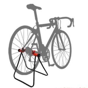 Entrenador-De-Bicicleta-Bici-Estacionaria-Ciclo-De-Pie-Interior-Ejercicio-Entrenamiento-Plegable