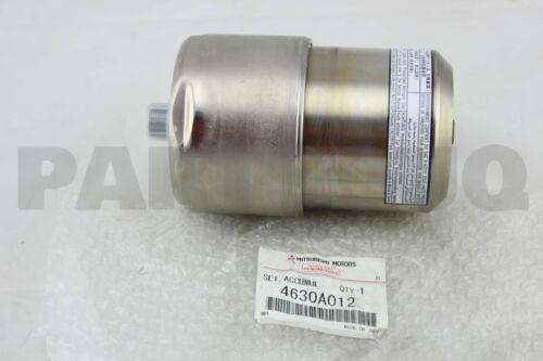 4630A012 Genuine Mitsubishi ACCUMULATOR,BRAKE BOOSTER