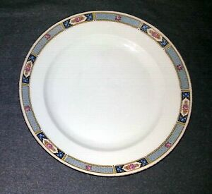 Thomas-Bavaria-China-Wales-Dinner-Plate-9-3-4-034-Diameter