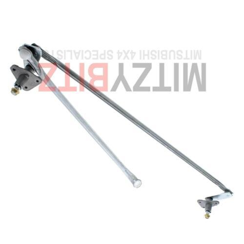 Rhd L200 K64T Série 4 2.5D Avant Essuie-Glace Mécanisme Liaison Montage