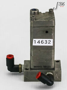 14632-ELECT-AIR-PNEUMATIC-TIMER-RELAY-VALVE-59121-95656-K007