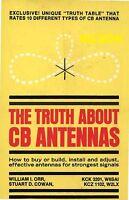 The Truth About Cb Antennas Cb Antennas Cdrom Pdf
