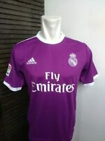 jersey soccer madrid away ronaldo fotball special t shirt S M L XL adult