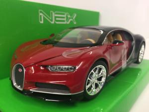 Bugatti-Chiron-Rosso-2016-Welly-24077-Scala-1-24-27
