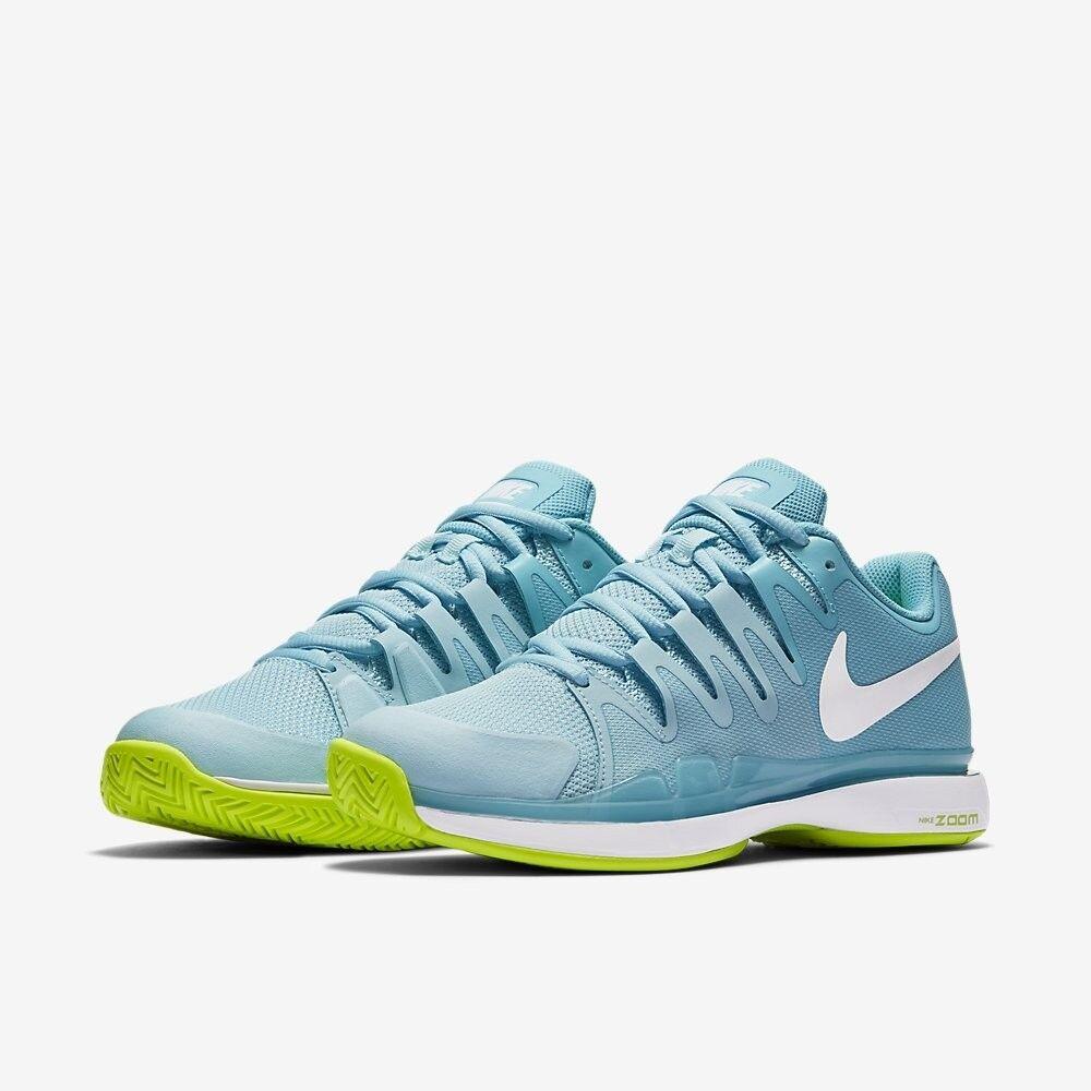 Nike Zoom Vapor 9.5 Tour Femme Tennis Shoe -4