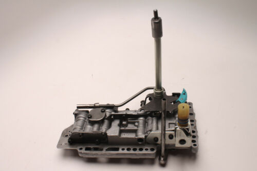 WITH SOLENOID WITH THERMAL BYPASS P327403 A670 VALVE BODY LOCK-UP