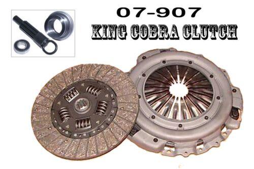CLUTCH KIT SET KING COBRA FOR 1986-1//2001 FORD MUSTANG GT LX COBRA SVT 4.6L 5.0L