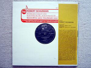 LP-ROBERT-SCHUMANN-FRANCE-RARITAT-1979