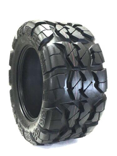 26X11.00R14 Trail Crusher REAR ATV Tires 8Ply HEAVY DUTY ATV TIRES 26x11R14