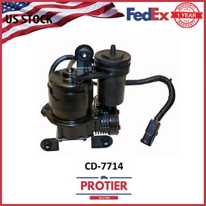 Suspension Air Compressor-Dryer Vibration Isolator Kit Westar CD-7714 Car & Truck Parts