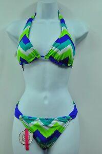 SO Reversible Orange//Pink Animal//Solid Bikini Top or Bottom Swimwear MSRP $28