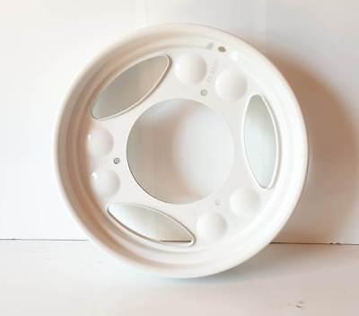 ZJEGO 5 Geschwindigkeit Schaltgetriebe Schaltknauf mit Montage Kunststoff Kegel