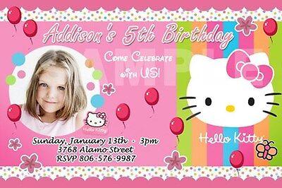 Hello Kitty Invitation Saves Wpart Co