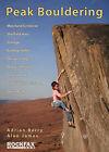 Peak Bouldering by Alan James, Adrian Berry (Paperback, 2013)