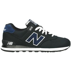 new style 5fd59 2cfb1 Details about New Balance 574 (ML574POK) sz 8.5 - runner NB ML574 Lifestyle  DC 993 990