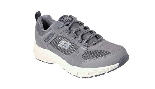 Uomo Skechers Relaxed 51893 Fit Oak Canyon  51893 Relaxed GYW d81b61
