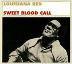 Sweet Blood Call 0767981115023 by Louisiana Red CD
