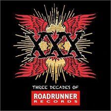 V/A - XXX: Three Decades Of Roadrunner Records CD