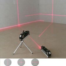 Infrared Laser Level Cross Line Laser Tape With Measure Tape Multifunction Tools