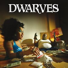 Take Back the Night by Dwarves (CD, Feb-2018, Burger Records)