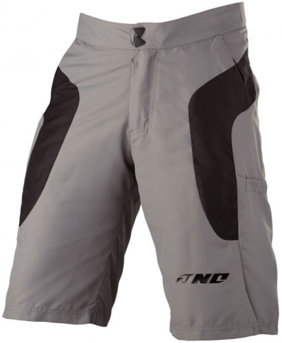 ONE Industries Atom Baggy Homme Mtb Shorts-Gris