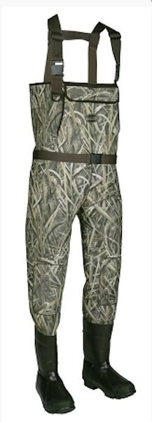 Allen Chest Neoprene Chest Allen Hunting Stiefel Foot Wader 1000g Thinsulate Insulated NEW f4fb33