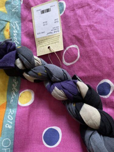 Gudrun Sjoden Beautiful  Cotton Long Scarf