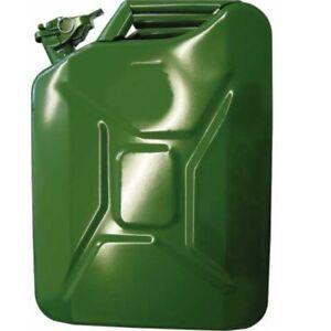 benzinkanister 10 liter kraftstoff reserve kanister mit un. Black Bedroom Furniture Sets. Home Design Ideas
